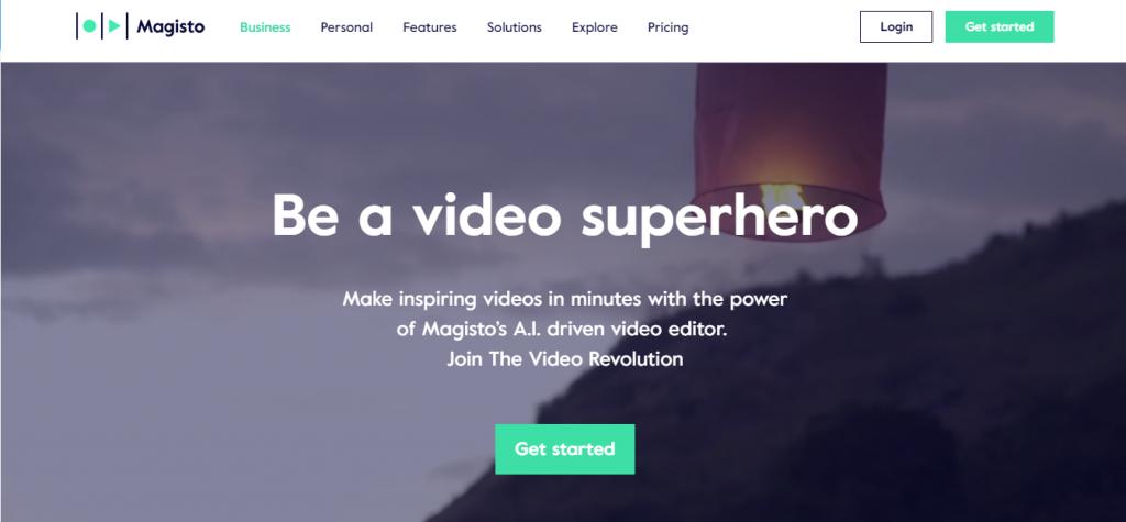أفضل المواقع لتحرير وإنشاء الفيديو اون لاين مدونة معلم الحاسب