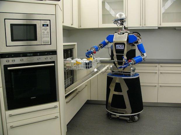 تكنولوجيا الذكاء الاصطناعي